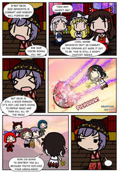 WotA: The Quick Version [Page 19] by Spaztique