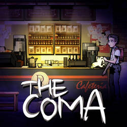 The Coma Cover by ZAQUARD