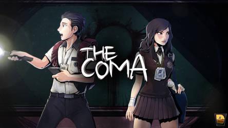 The Coma, a Korean survival horror adventure game by ZAQUARD