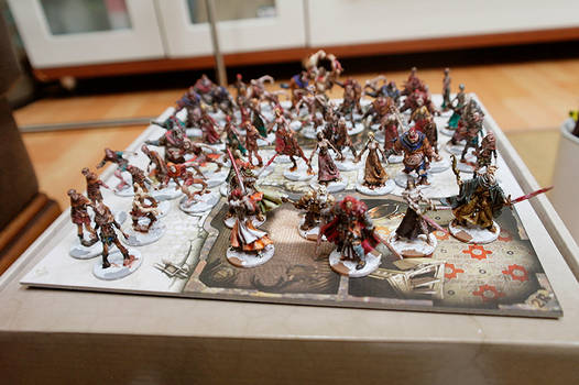 Zombicide: Black Plague is here!
