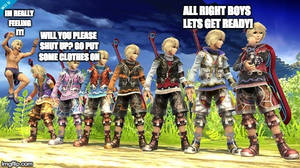 Super Smash Bros. Meme 6