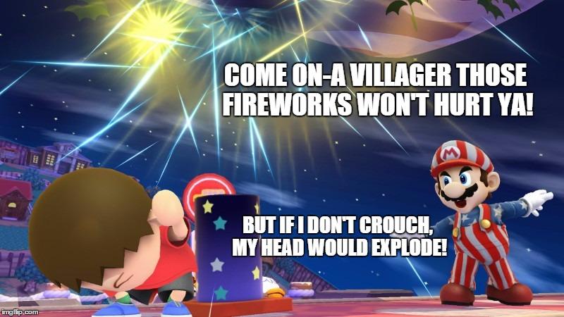 Super Smash Bros Memes 8 By Shadowmariostar54 On Deviantart