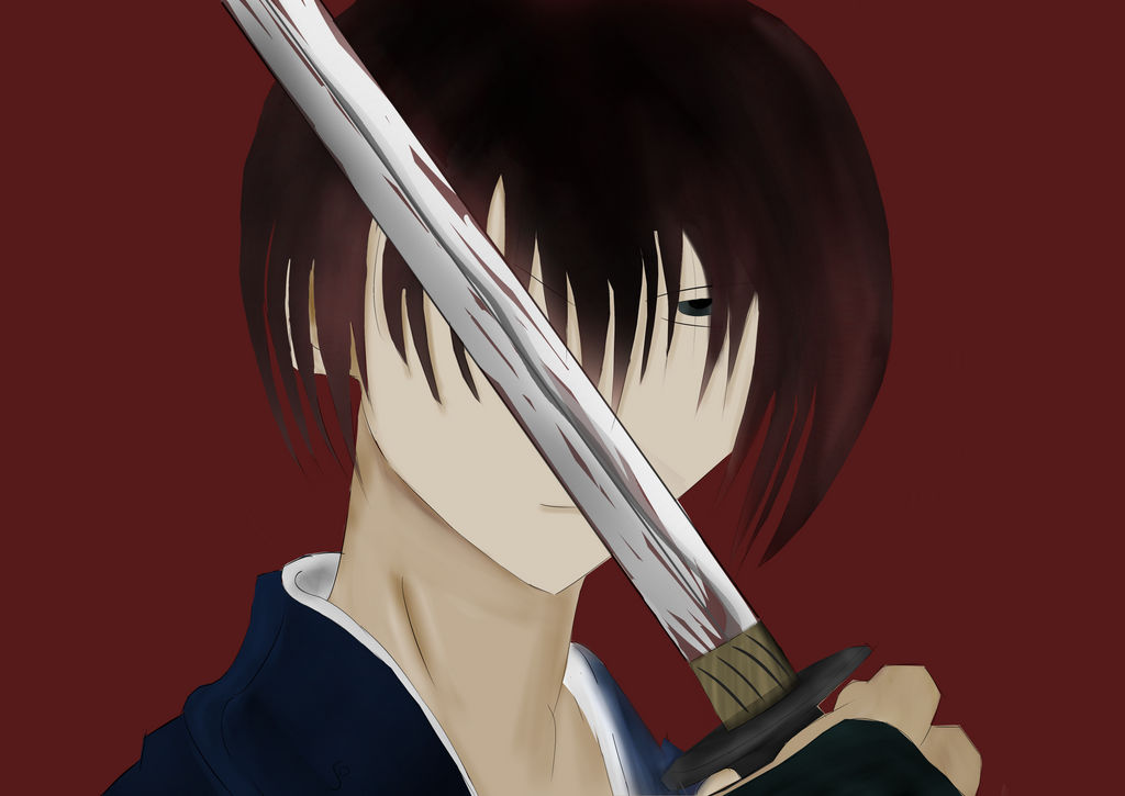 Kenshin, Trust and Betrayal