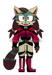 ADOP - Raccoon [CLOSED]