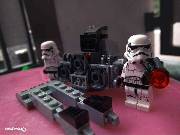 Troopers 1 by extrin6