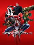 Marvel Stud10s the amazing spider-man 3