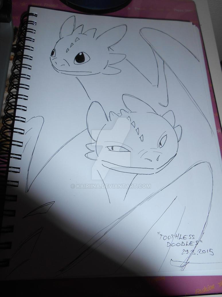 Doodles by Kairiina