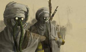 The Sand Sheiks