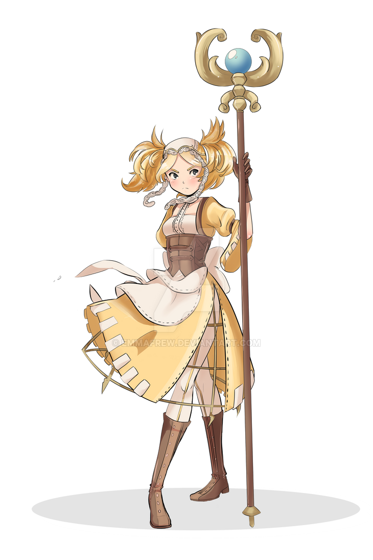 What Fire emblem awakening lissa porn