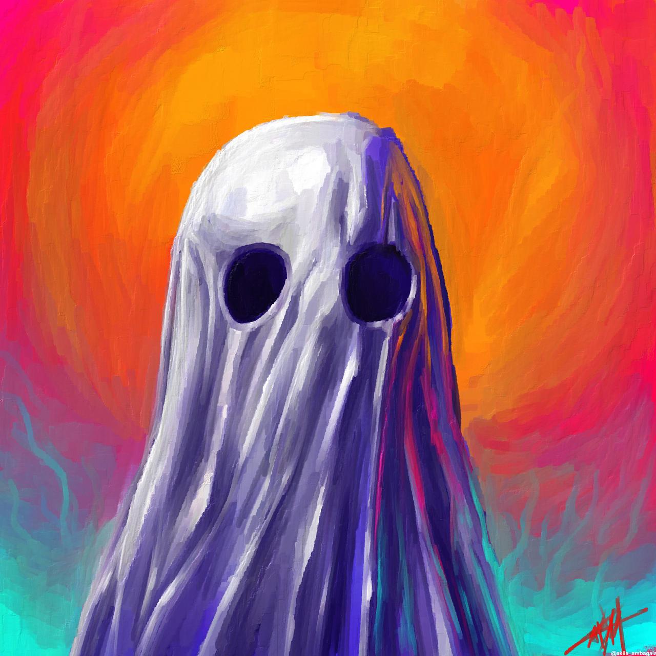 Kids See Ghosts By Ak Ambagala On Deviantart