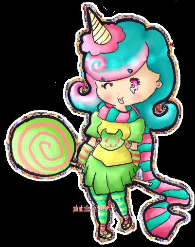 at: trickster!Roxy by pikabeIIe