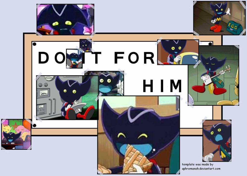 Do it for Bokkun