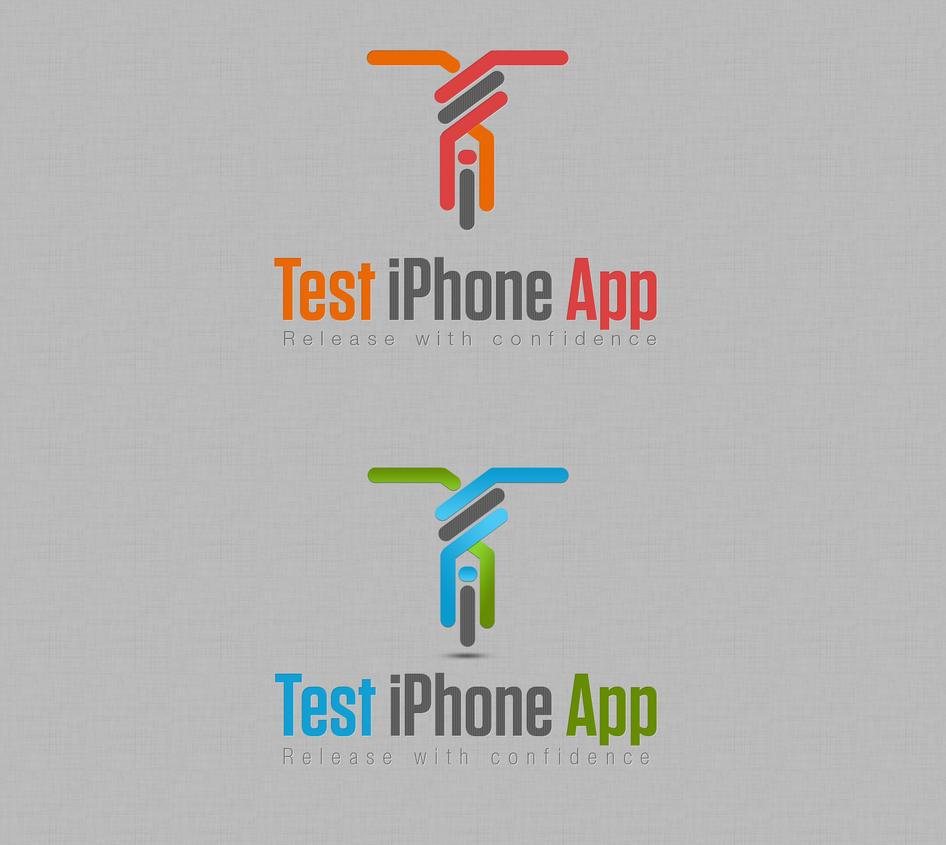 iphone test app