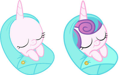 Flurry Heart Base by Princess208565224