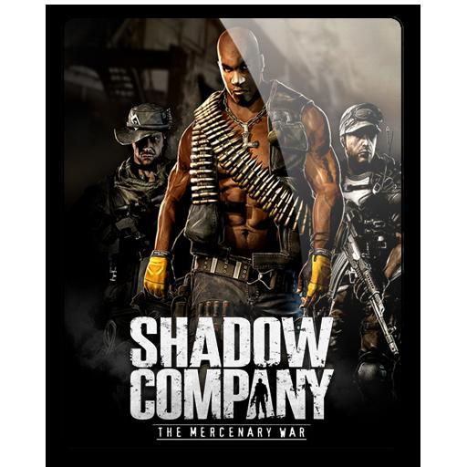 free download shadow company the mercenary war