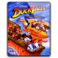 DuckTales Remastered by dylonji
