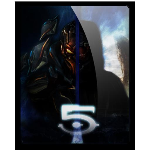 Halo 5 by dylonji