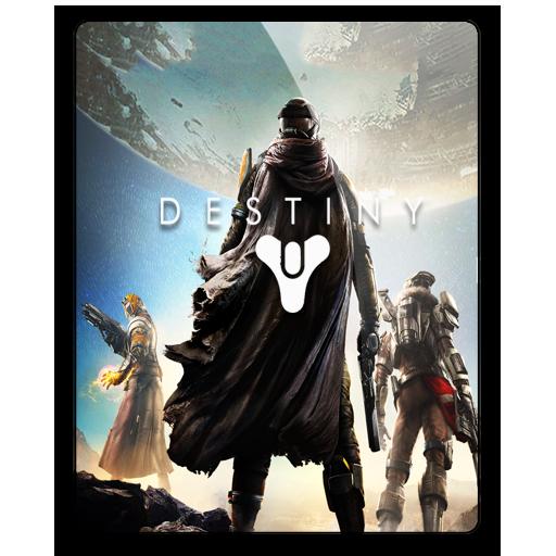 Destiny by dylonji