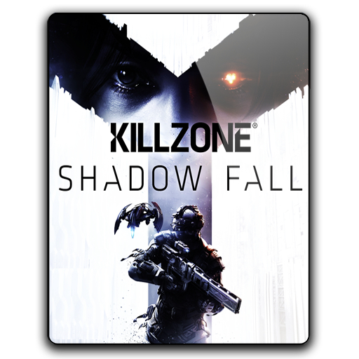Killzon Shadow Fall by dylonji