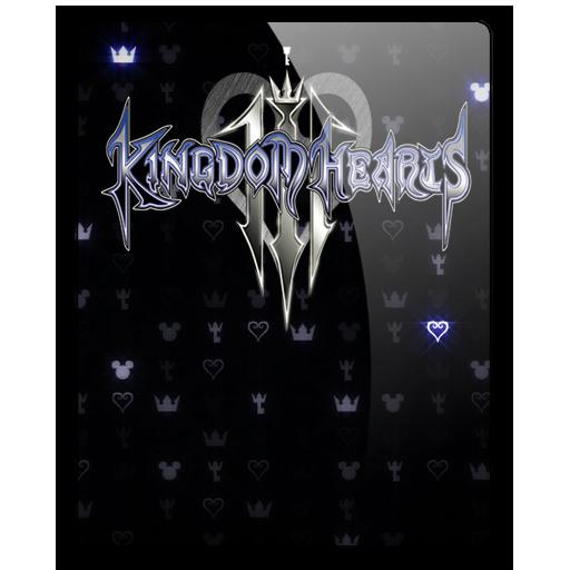 Kingdom Hearts 3 by dylonji