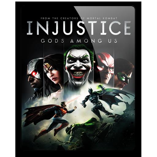 Injustice Gods Among Us by dylonji