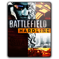 Battlefield: Hardline by dylonji