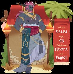 [PO] Salim