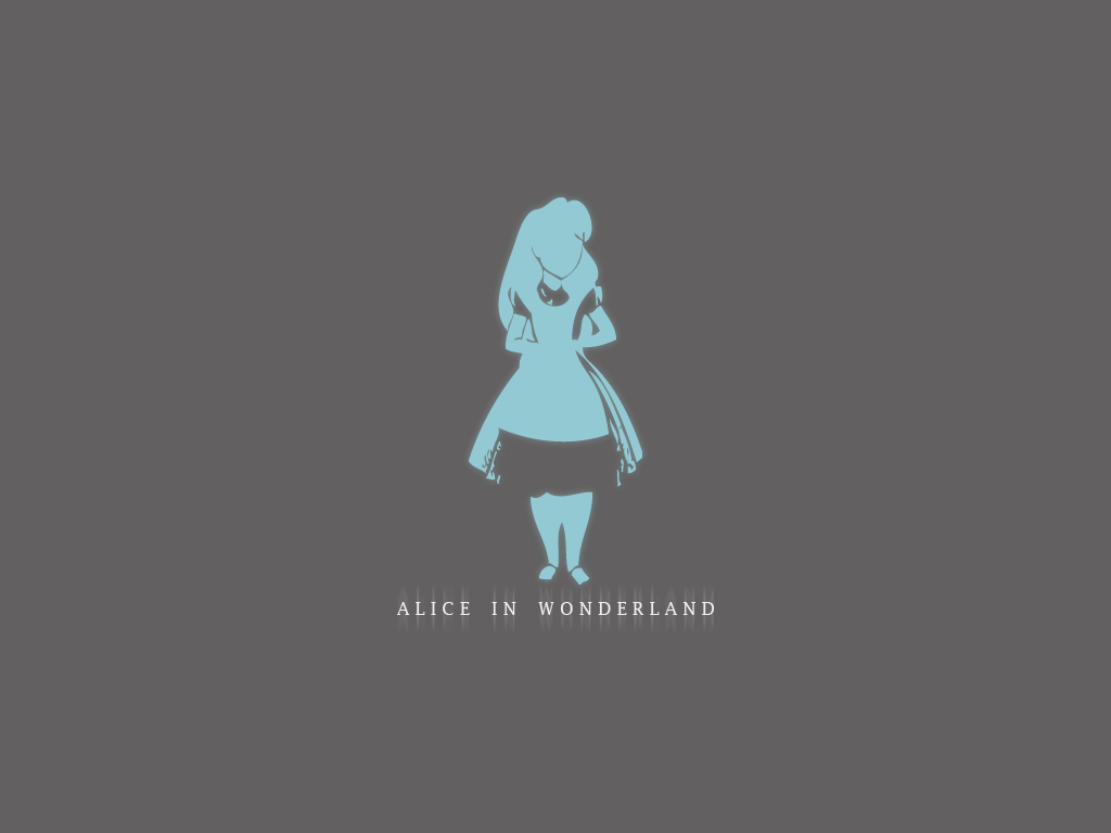 Wallpaper iphone alice wonderland - Alice In Wonderland By Mcletdown