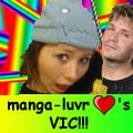 manga-luvr hearts Vic avatar by manga-luvr