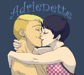Adrienette Kiss