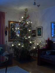 Our Christmas Tree by JoonasD6