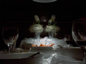 New Year's Eve Dinner I by JoonasD6