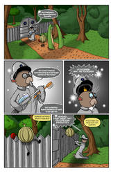 Onion Punch Page 31: Hop the Fence by Goodlyman100