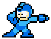 Mega Man - WTF? by Yoshifull