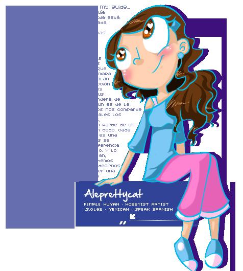 aleprettycat's Profile Picture