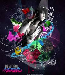 Beautiful Music by xman20