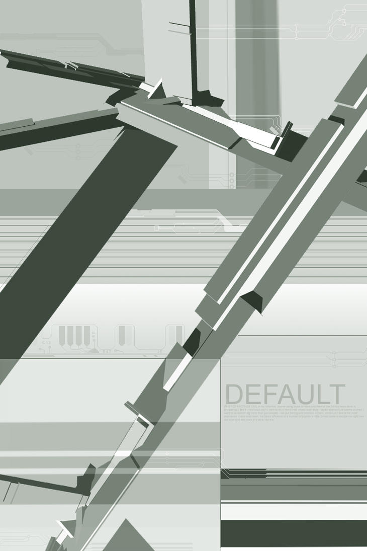 DEFAULT by xyv