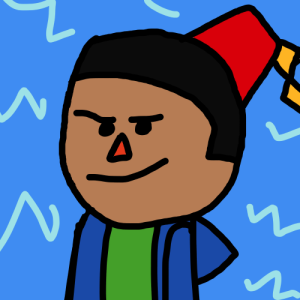 EvilDoctorShoe's Profile Picture