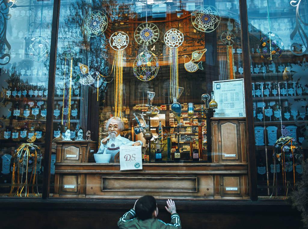 Lviv by wonderland1