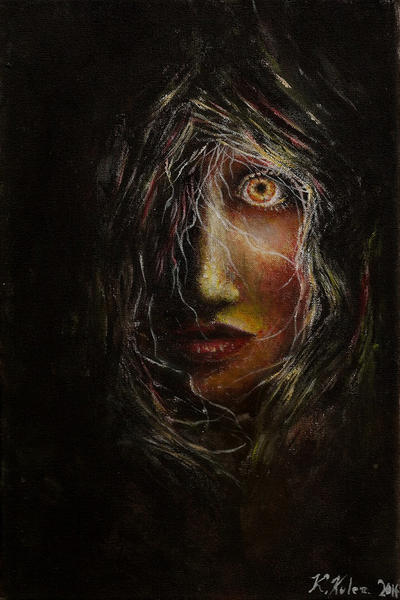 Dark by Keight8