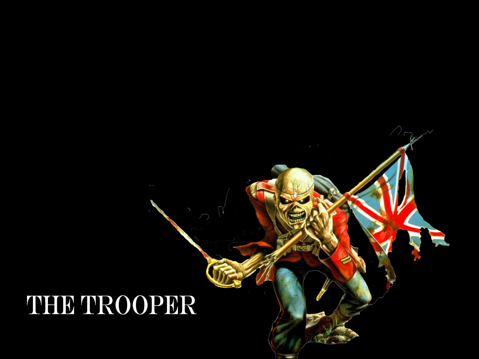 The Trooper by misterjamez on DeviantArt