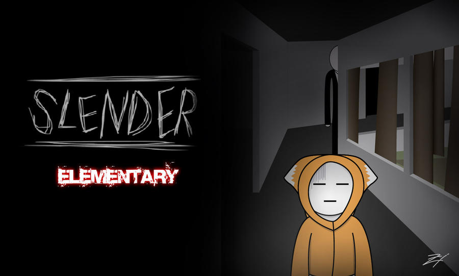 Slender elementary download link