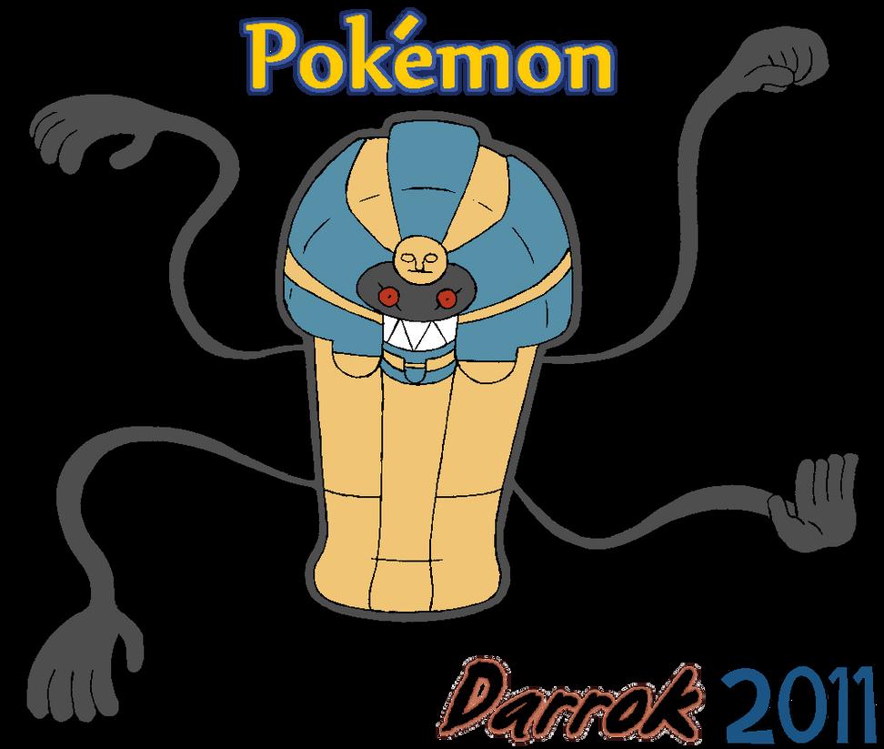 Cofagrigus Images   Pokemon Images