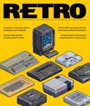 Edge Retro Issue 3 Cover