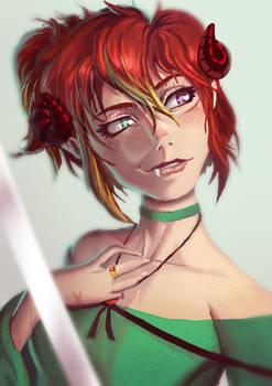 Lyra Hela Akiyama