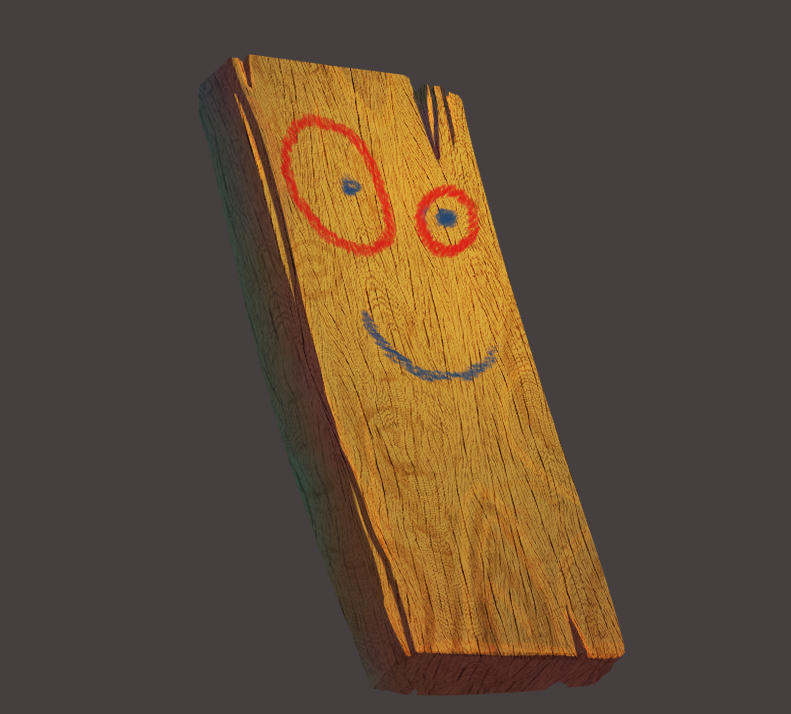One face a day 133/365. Plank (ed edd n eddy) by Dylean on ...
