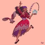 Unlock My Character - Prizquilla