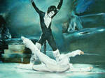 Mistoffeles and Victoria