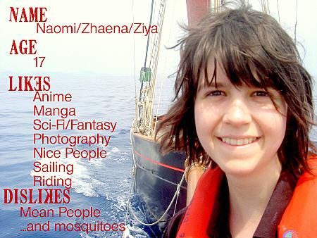 Zhaena's Profile Picture