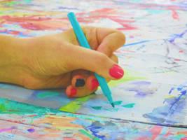 Colorful by ninquetari